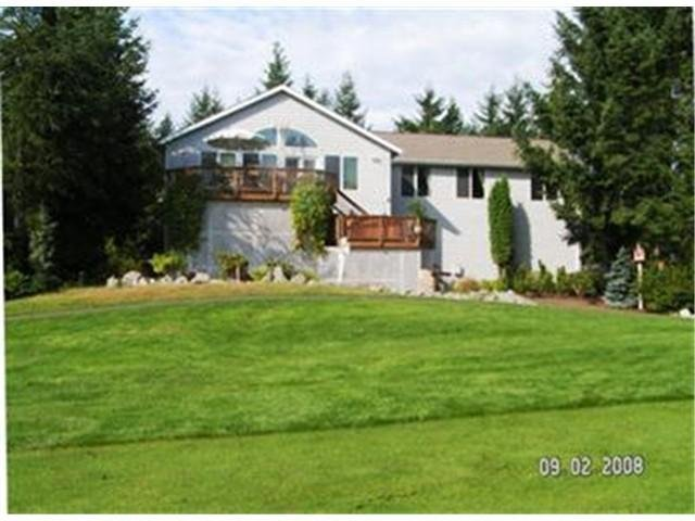 Main picture of House for rent in Union, WA